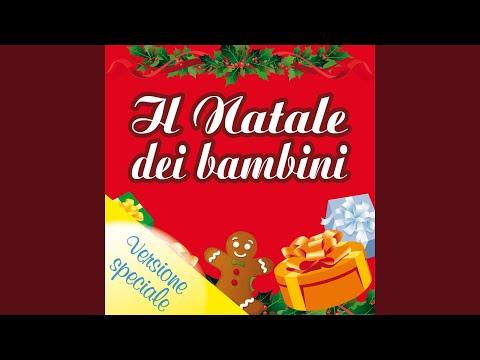 Girotondo di Natale (Base musicale)
