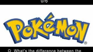 Anime dub review of Pokemon