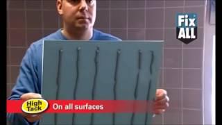 McCoy Soudal Mirror Bonding Solutions - NAIL FREE
