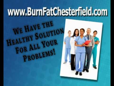 Healthy Weight Loss Programs Chesterfield, MO
