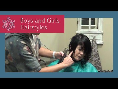 Short Asymmetrical Pixie Hairstyles ( Bob Haircuts)