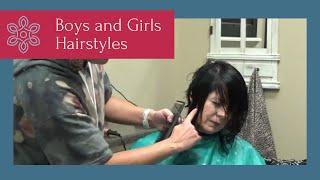 Short Asymmetrical Pixie Hair Hairstyles ( Bob Haircuts)