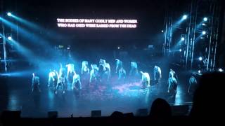 hillsong Church London easter special  2