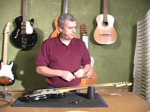how-to-set-up-your-fender-stratocaster-with-kip-bradford