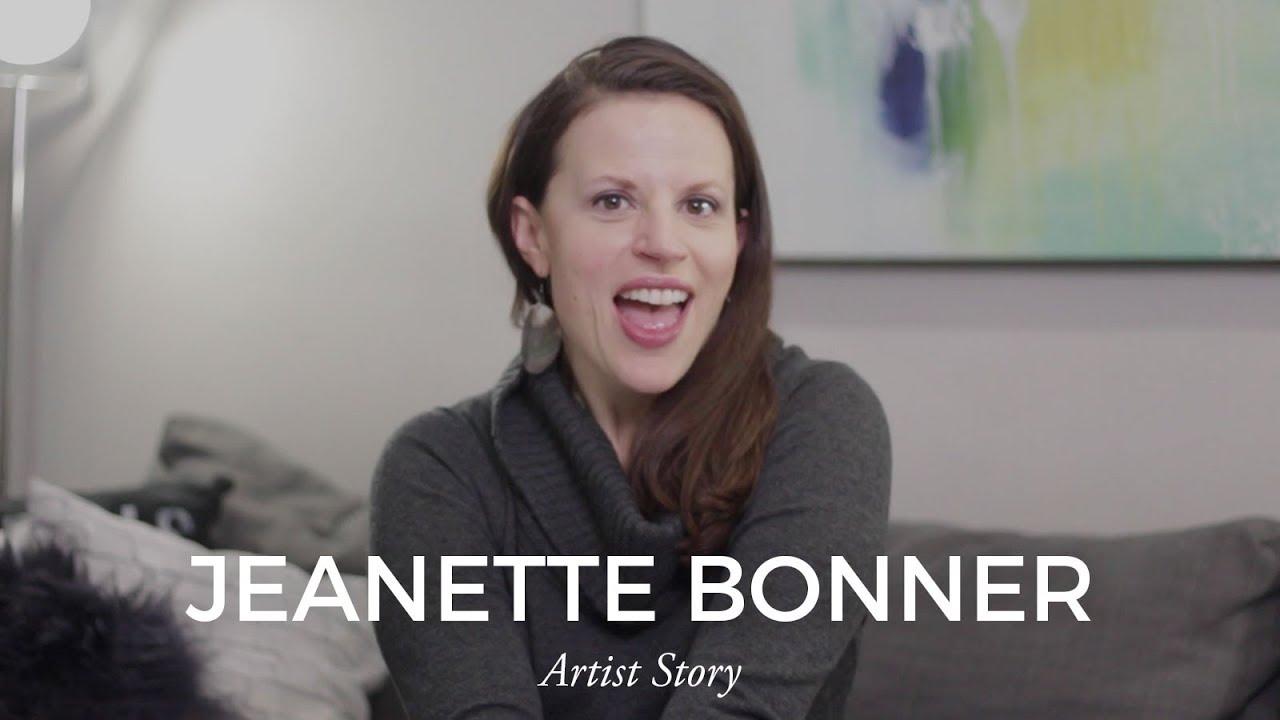Jeanette Bonner