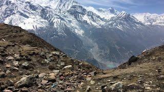 2016 Annapurna Circuit
