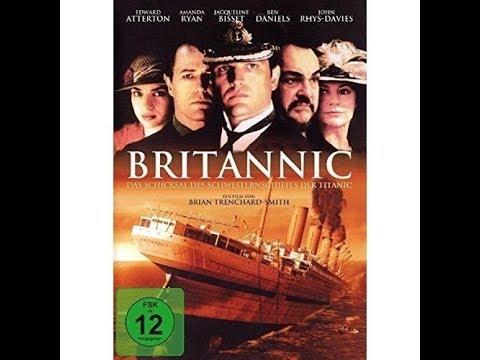 Britannic [Trailer]