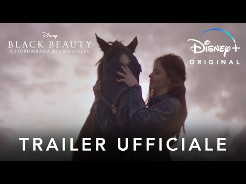 Disney+ | Black Beauty: Autobiografia di un Cavallo - Film Originale In Streaming dal 27 Novembre