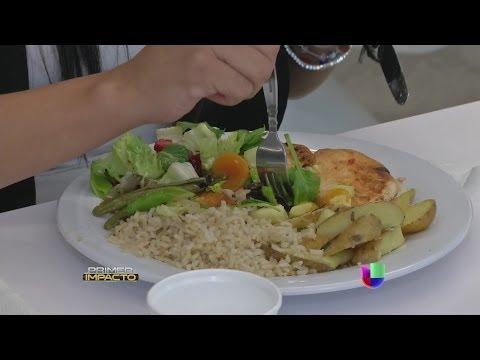 Beneficios de la dieta mediterránea - Primer Impacto