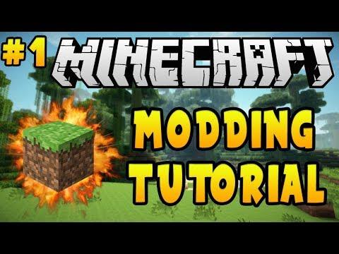 minecraft-1.12.2:-modding-tutorial---workspace-setup-(#1)