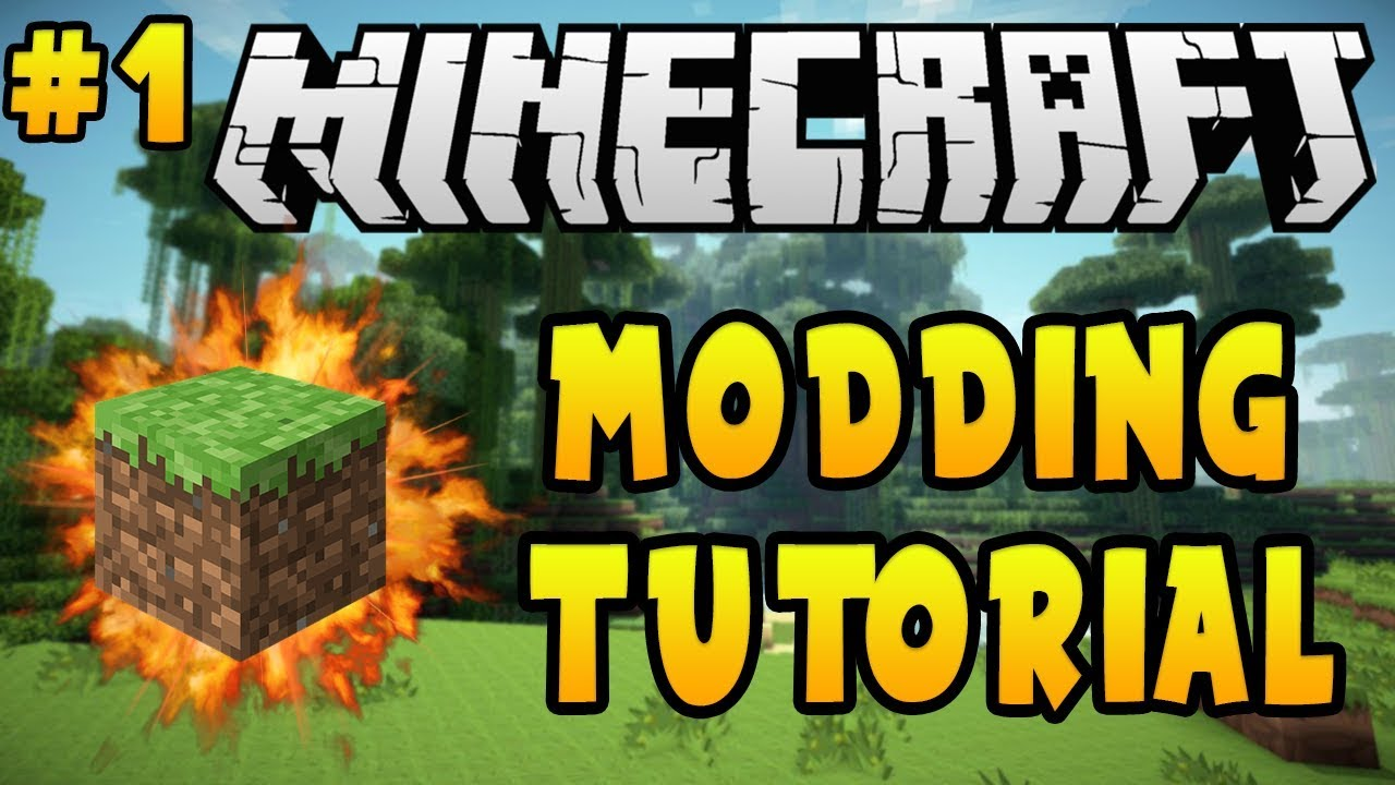 Minecraft modding for advanced modders [1. 6. 2/1. 6. 4 1. 7. 10 =wip.