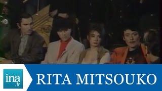 Le blind test des les Rita Mitsouko et Sparks - Archive INA