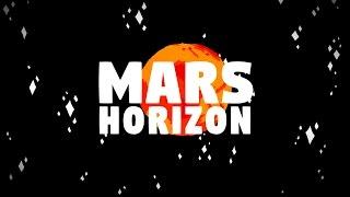 bande annonce de l'album Mars horizon