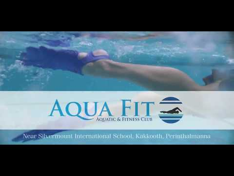 Luxury Aqua fit health fitness club color ado media