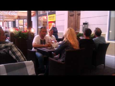 Trip to Riga, Latvia 2012