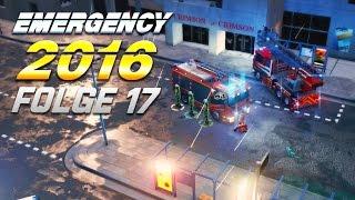 Emergency 2016 #017 - Jetzt aber Gas geben!
