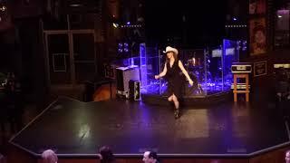4 OCLOCK WALTZ Line Dance (Démo) - Séverine Moulin Billy Bobs YouTube Videos