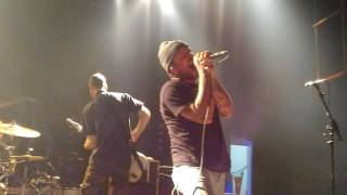 Stick To Your Guns - What Choice Did You Give Us? - 22-04-2017 - Principal Club - Thessaloniki