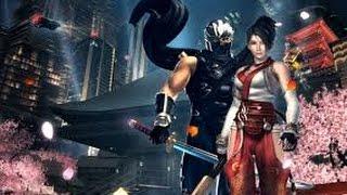 Video Ninja Gaiden 3 - Ryu & momiji Tag team (Boss Fight) download MP3, 3GP, MP4, WEBM, AVI, FLV Juli 2018