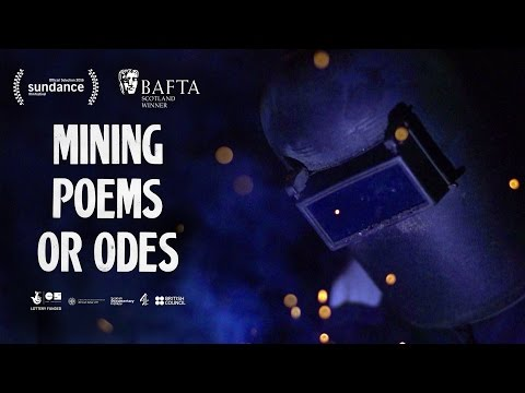 Bridging the Gap: Resilience | Mining Poems or Odes - Trailer