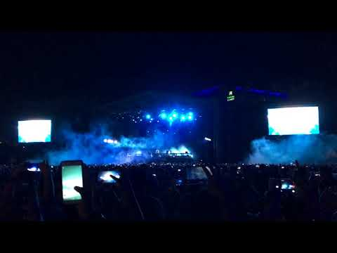 Closer - The Chainsmokers Live in Jakarta 2018