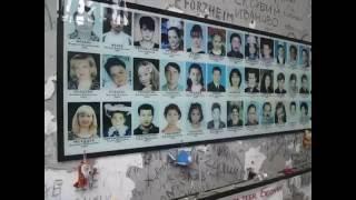 Школа в Беслане - место терракта