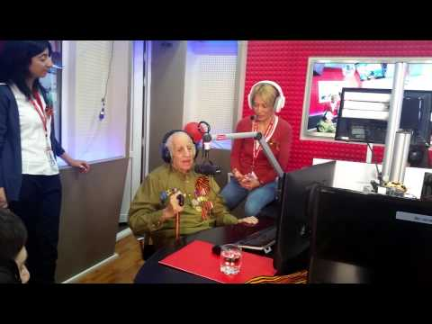 Radio Aurora 100.7 FM. Саакян Мушег Амаякович