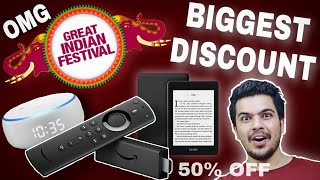 The great Indian festival sale…
