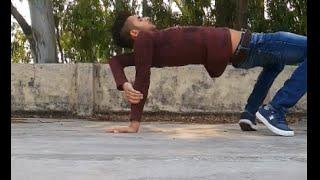 fik shun tutorial   bone break step   WOD world of dance