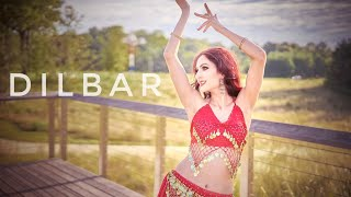 Dilbar Dilbar Dance Performance (by Deep Brar)