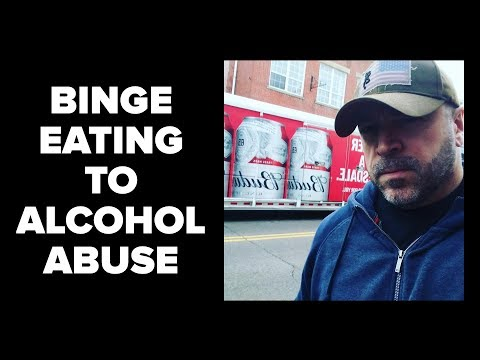 My Story: Binge Eating to Alcohol Abuse (Almost)