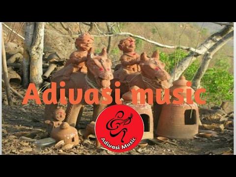 Mp Alirajpur Nimadi adivasi song kadvi limdi 2017