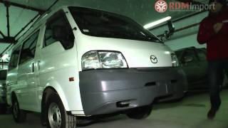 видео Автомобили Mazda Bongo Friendee: продажа и цены