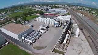 5280 Armory/Industrial Chemicals Corp./Simply Storage