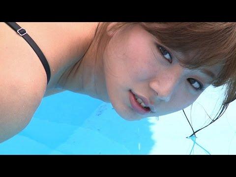 青木愛、日本アスリート史に語り継がれる伝説の美女が2年半ぶりに登場!