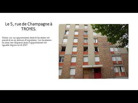 Troyes ville touristique