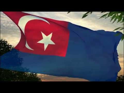 Lagu Negeri Johor (Johor State Anthem)