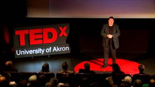 Who Are You Innovating For?   Andrew Thomas   TEDxUniversityofAkron