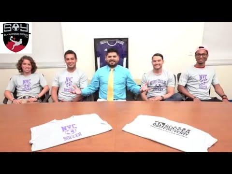 Featurette: Northwest Vista College Soccer