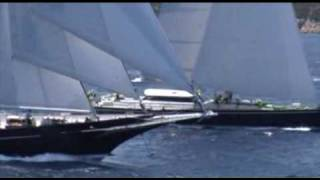 Super Yacht Media - Day 1 Porto Cervo Marina for the Loro Piana Superyacht Regatta 2009