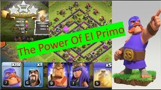 Clash of clans | The Power Of New Troop