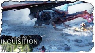 DRAGON AGE: INQUISITION #154 ES FROSTET UND KOSTET | Let