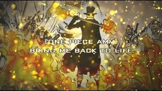 One Piece AMV - Bring Me Back To Life [HD]