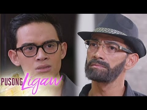 Pusong Ligaw: Jaime tells Ira that he has been helping him all along  EP 164