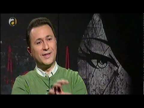 Премиерот Груевски гостин во емисијата Пулс (16.11.2011)