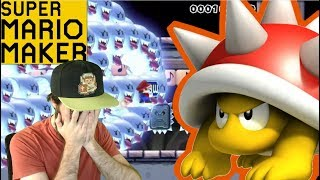 The Worst Level Ever Made | SUPER EXPERT NO SKIP [#13] [SUPER MARIO MAKER]