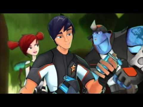 Slugterra [#38] from YouTube · Duration:  21 minutes 17 seconds