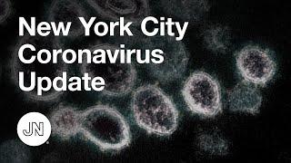 New York City Coronavirus (COVID-19) Update
