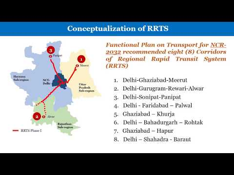 About RRTS