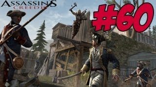 Assassin's Creed 3 Walkthrough / Gameplay Part 60 - The Search Is On